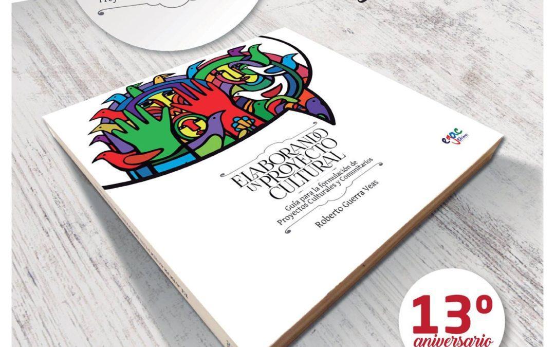 Libro de proyectos culturales se presenta en Quillota