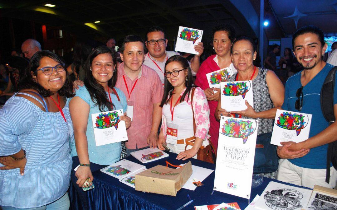 """En Colombia se estrena tercera edición de """"Elaborando un proyecto cultural"""""""