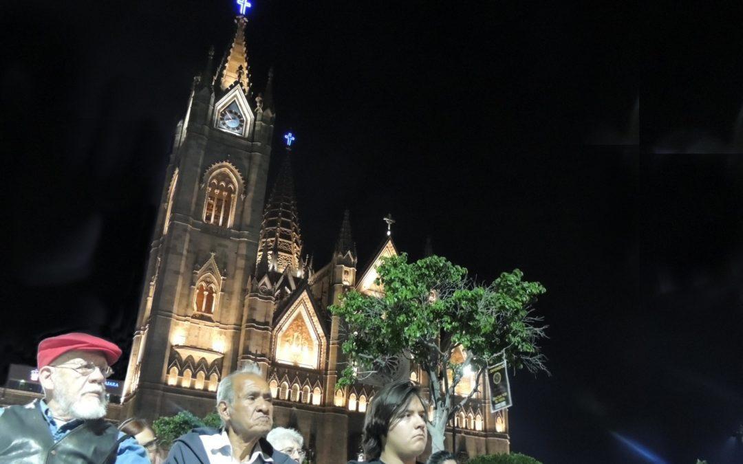 Con Mitote Cultural, gestores culturales piensan la cultura comunitaria en Guadalajara