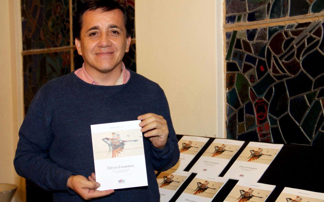 Libro de gestión cultural comunitaria se presenta en Ecuador