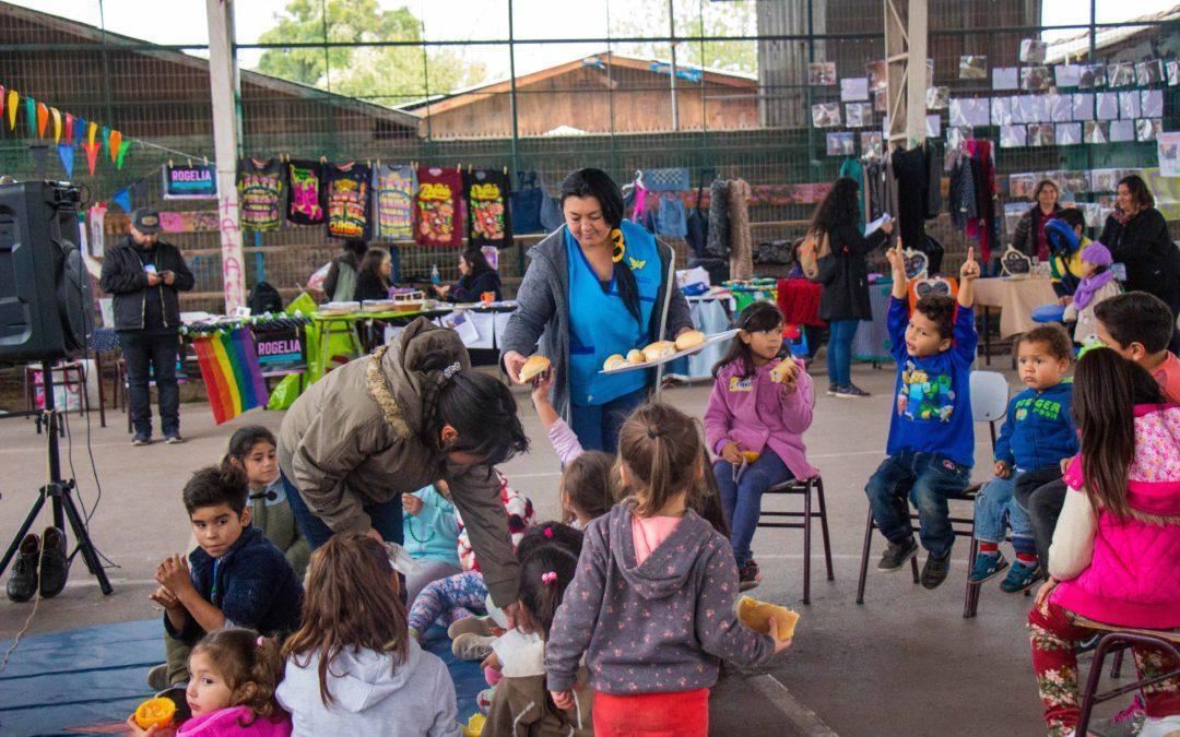 Cerca de un centenar de propuestas recibe registro de iniciativas culturales comunitarias de la Región Metropolitana