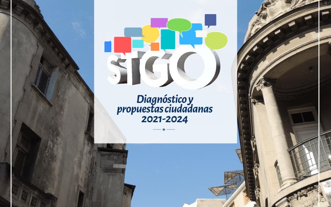 Diálogos por la cultura en Santiago: organizaciones presentan propuestas y exigen compromisos del municipio para el próximo período